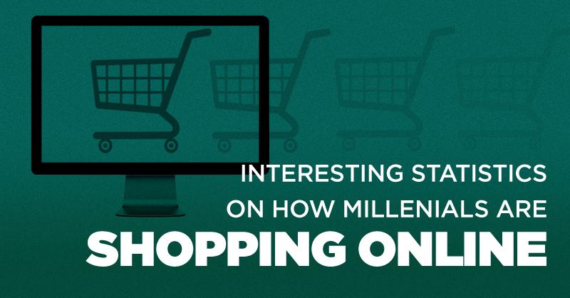 Millennial Shopping Header