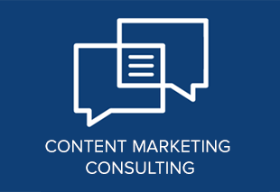 Content Marketing Consulting