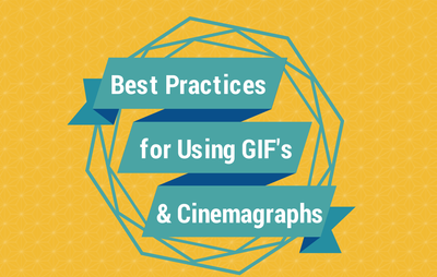 gifs and cinemagraphs header