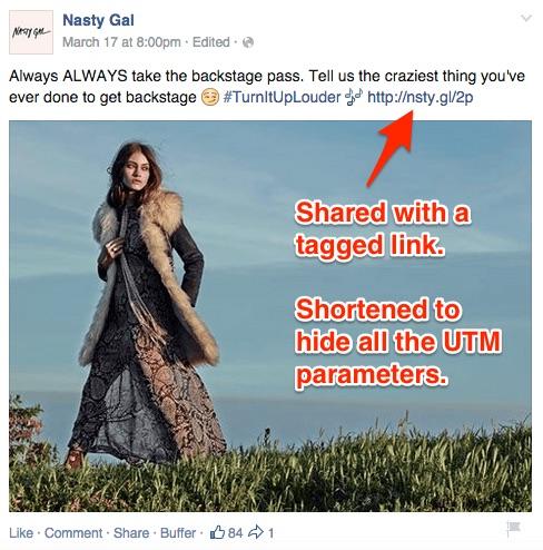 Nasty Gal on Facebook
