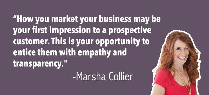 Marsha-Collier-Quote