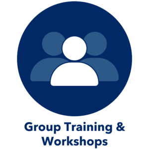 Group Trainings & Workshops