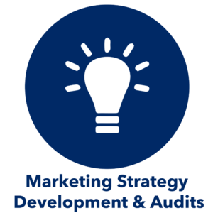 Marketing Strategy Development and Audits