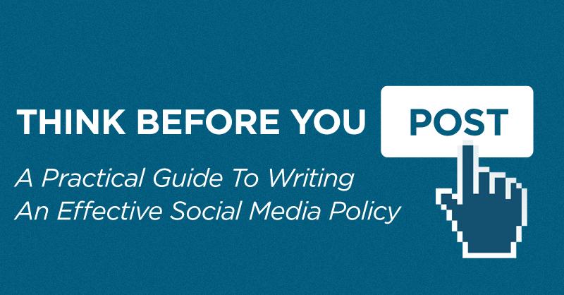 Social Policy Header Image