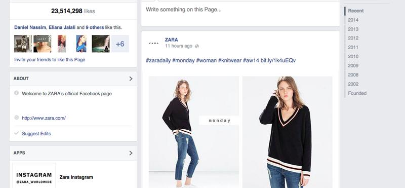 Zara FB Image