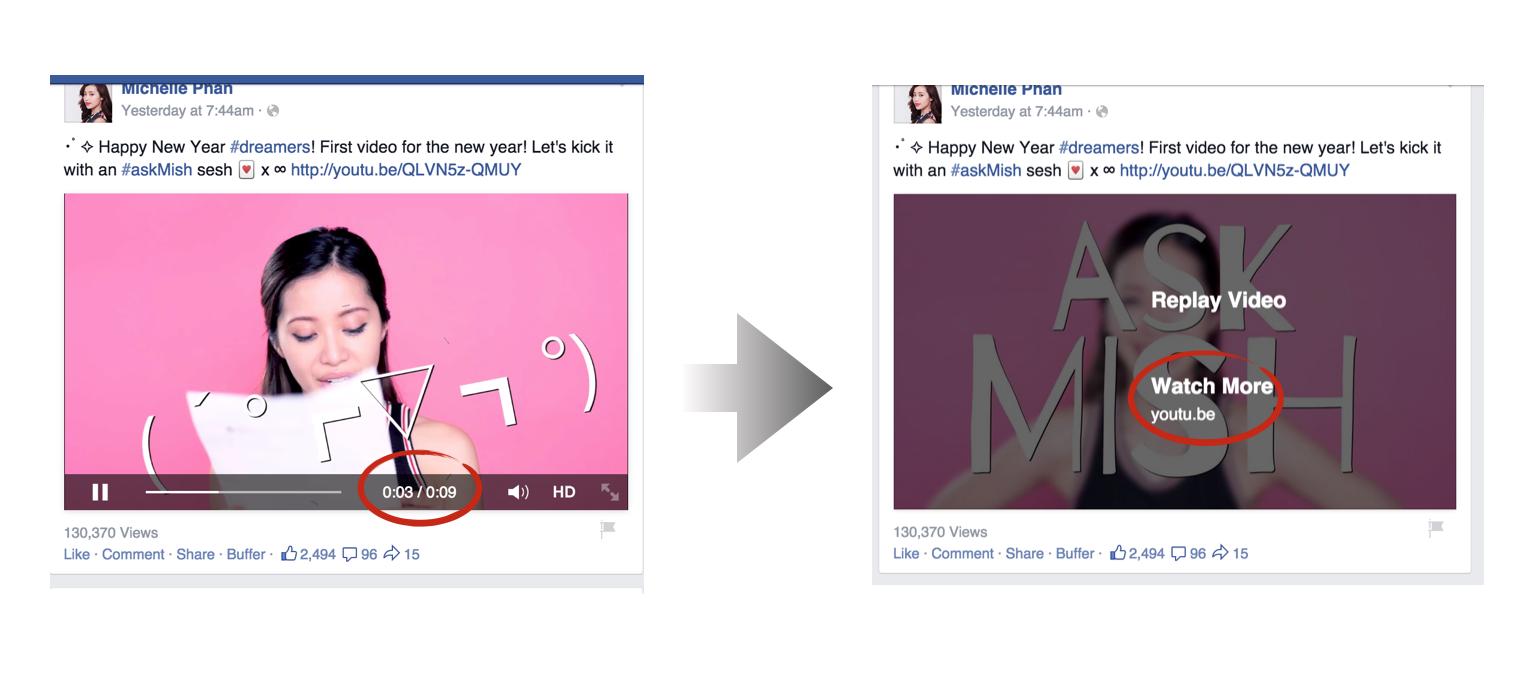 Phan FB video