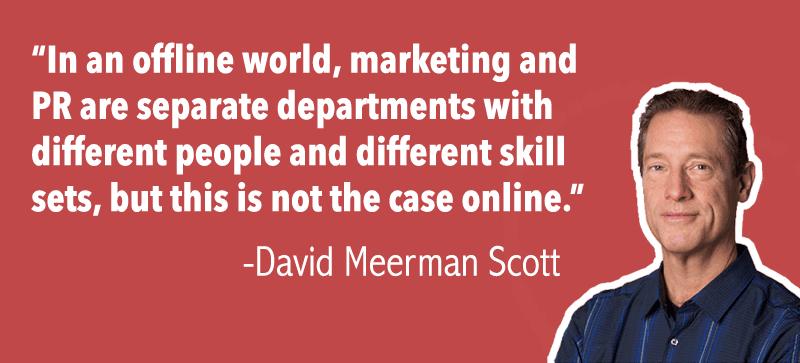 David-Meerman-Scott