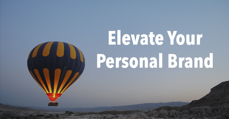 How to Elevate Your Personal Brand Using Social Media via BrianHonigman.com
