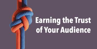 How to Build Trust with Your Marketing via BrianHonigman.com
