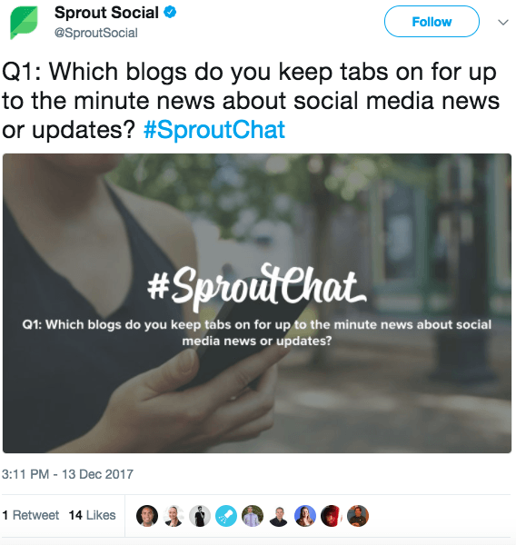 SproutChat Example