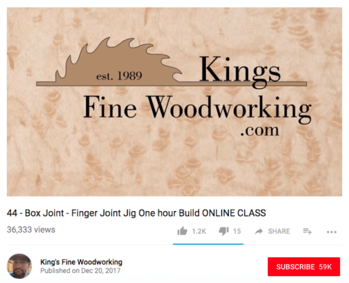Kings-Woodworking-Example