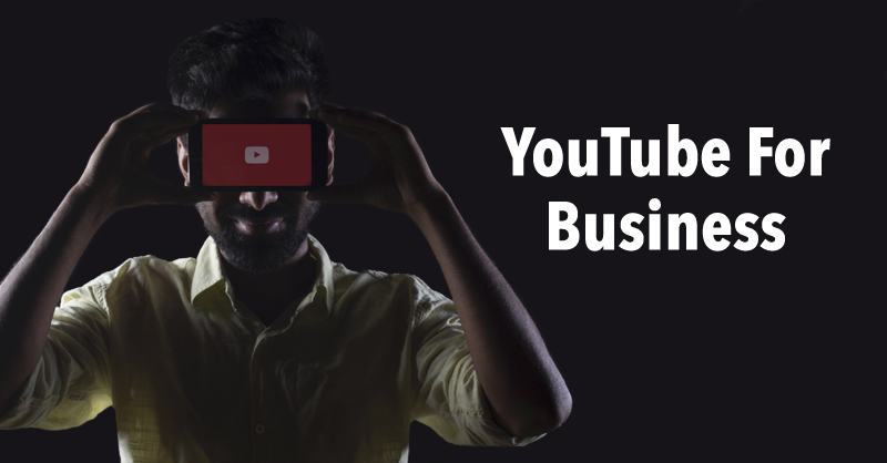 Why Companies Should Embrace YouTube And How To Get It Right via BrianHonigman.com