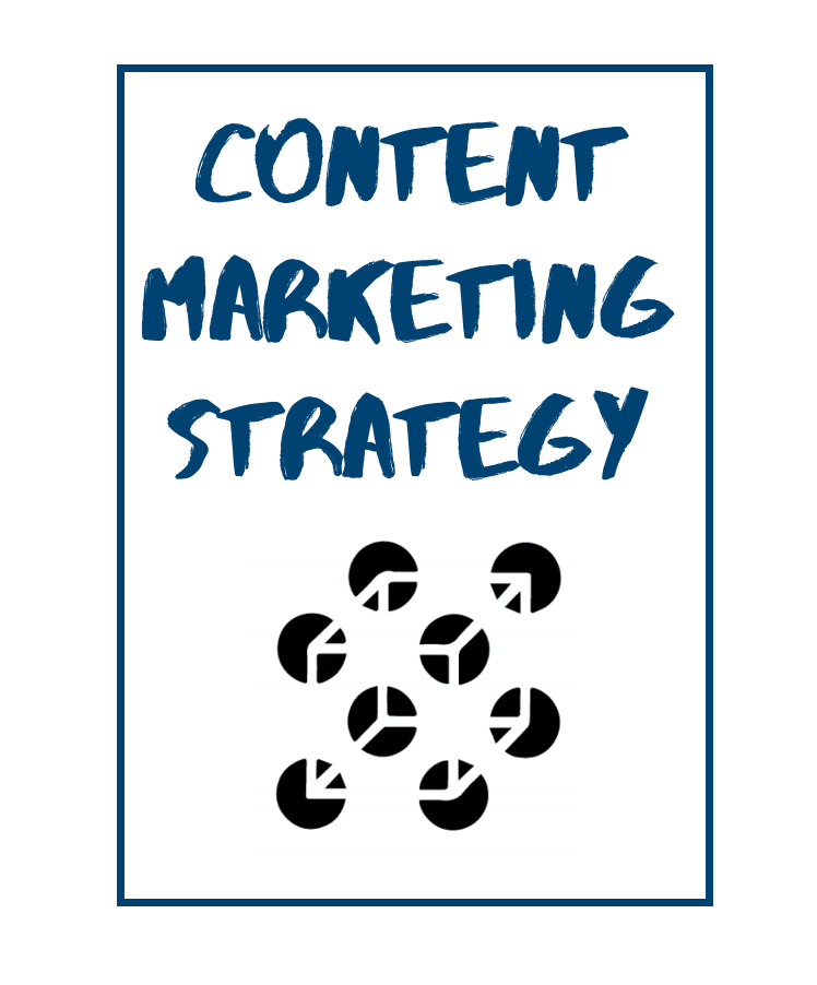 Content Marketing Strategy Cover