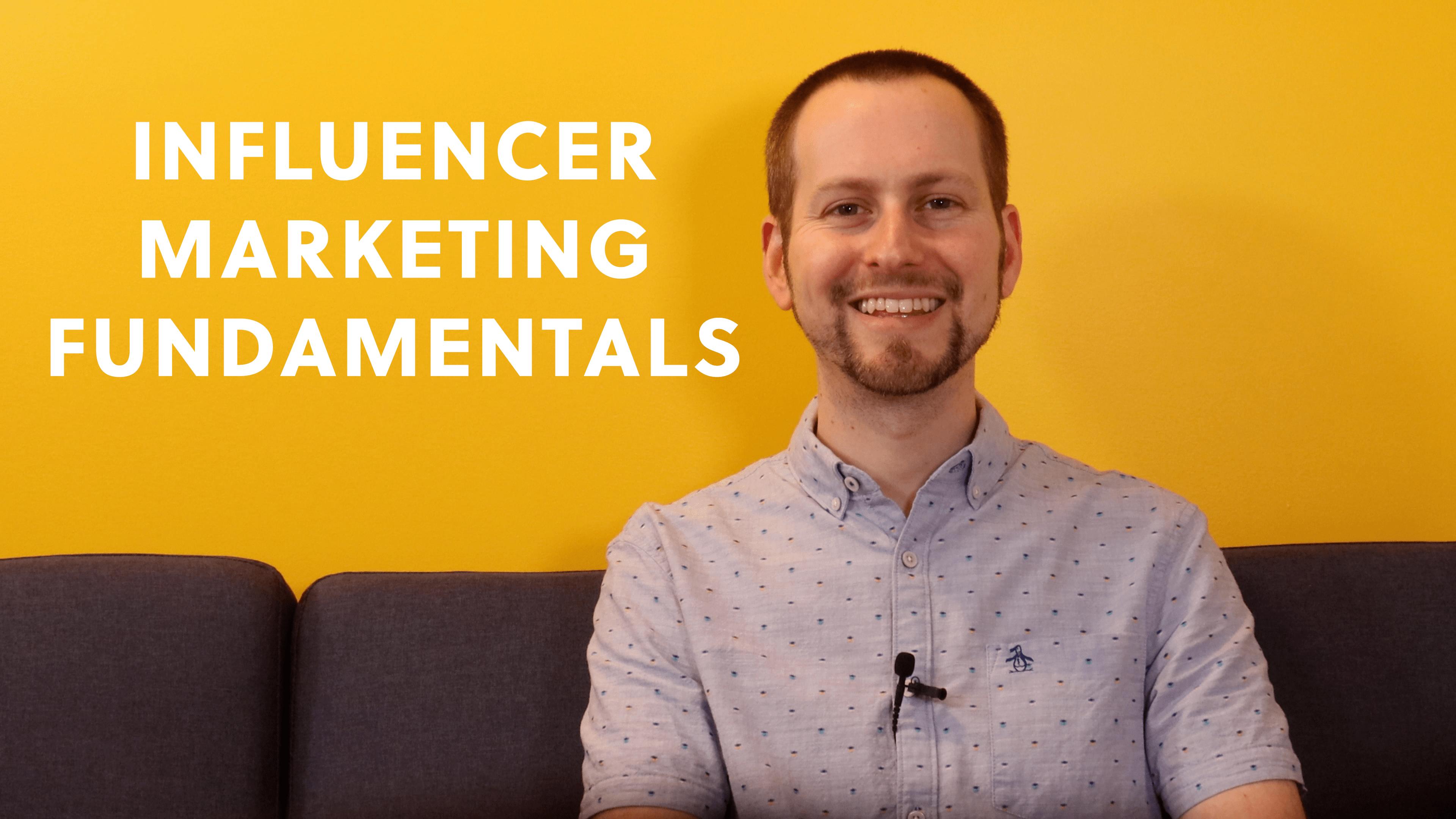 Influencer-Course